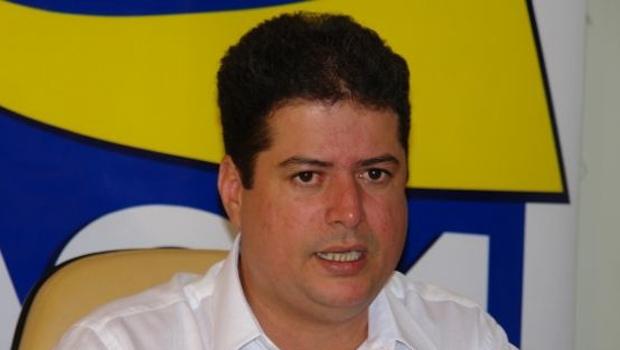 """Abelardo Vaz: """"Não tenho animação para o mandato de prefeito"""""""