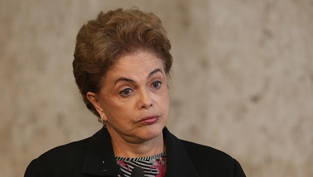 Termina nesta quinta-feira (28) prazo para defesa de Dilma entregar alegações finais