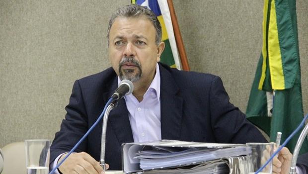 Suplente de Major Araújo na Assembleia, Elias Vaz deve ficar na Câmara