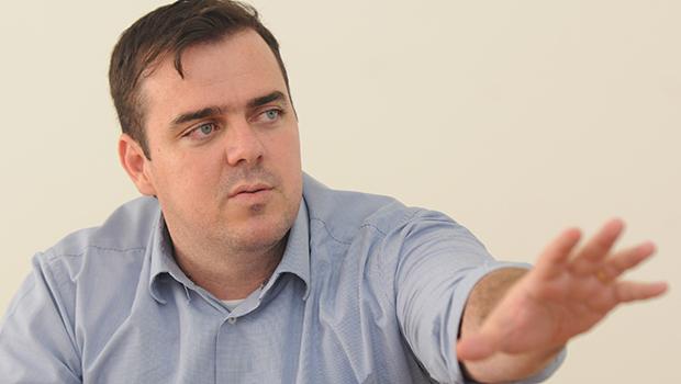 Gustavo Mendanha dá posse aos membros do Conselho de Eficácia em Gestão
