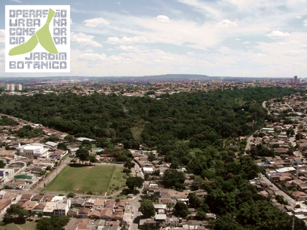 Imagem de divulgação do projeto | Foto: reprodução / Prefeitura de Goiânia