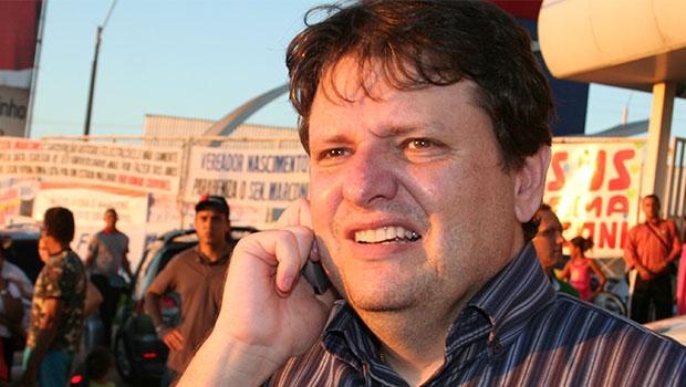 José Paulo Loureiro