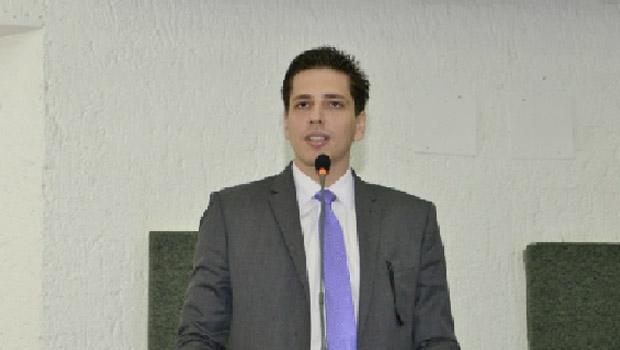 "Deputado Olyntho Neto: ""Governador foi sensato"""