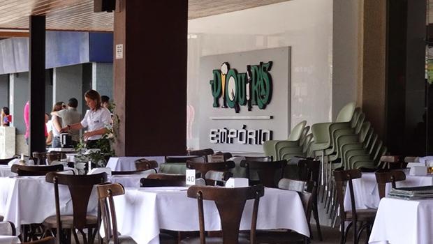 O Piquiras contribuiu para melhorar a gastronomia em Goiânia, mas passa por crise de grande proporção