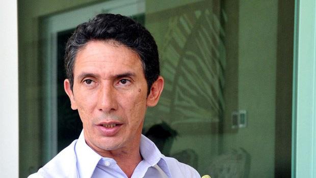 Ex-prefeito Raul Filho: multa e impossibilidade de se candidatar
