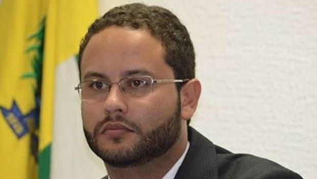 Rodrigo Melo diz que não assumirá Amma, mas estará na administração Iris Rezende