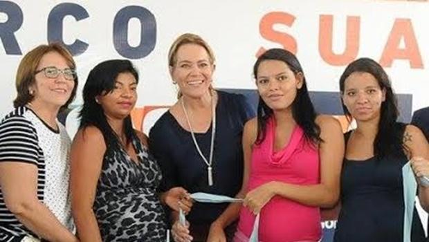 Ação Cidadã chega a municípios do Norte e Nordeste de Goiás