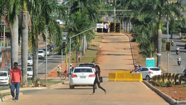 Relatório final da comissão do BRT deve oferecer denúncia por irregularidades contratuais