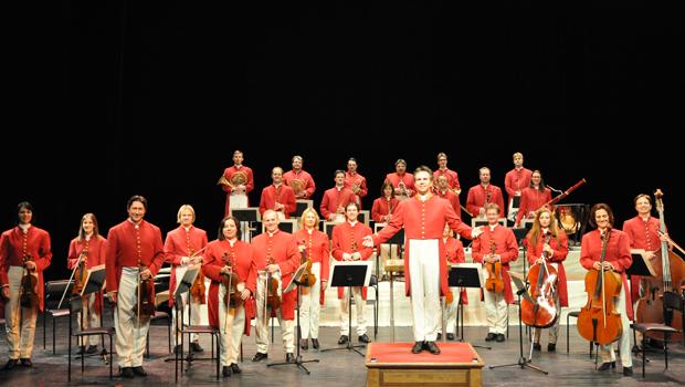 Orquestra Strauss de Viena se apresenta em Goiânia em benefício da Asdown
