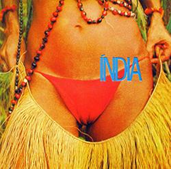 No Brasil, uma das polêmicas mais célebres com artes de álbuns envolve a cantora Gal Costa, com Índia (1973)