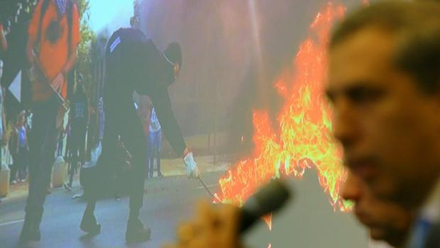 """Vice-governador diz que ações são """"criminosas"""" e """"afrontam direito do cidadão"""""""