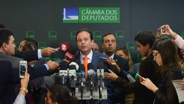 | Foto: Antônio Cruz /Agência Brasil