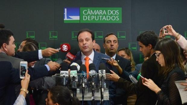 Aliado de Cunha é escolhido líder do governo na Câmara dos Deputados