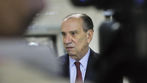Aloysio Nunes pode aceitar ministério e desistir de disputar governo de SP