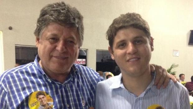 Benitez Calil deve assumir o comando do Partido Verde em Goiás
