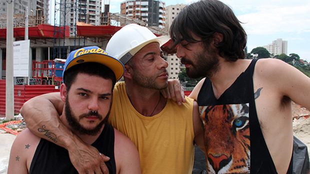 DIGO, um festival internacional de diversidade sexual e gênero no Cine Cultura