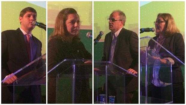 Fórum Goiânia 2020 prevê protagonismo popular como agente transformador da política
