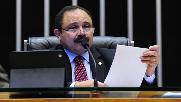Waldir Maranhão confirma eleição para presidência da Câmara na quinta-feira (14/7)