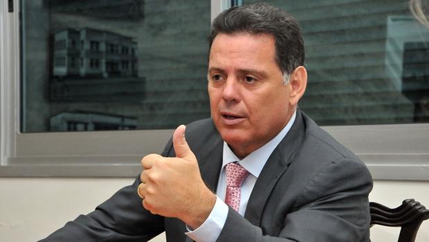 Marconi divulga potencialidades de Goiás nos Estados Unidos
