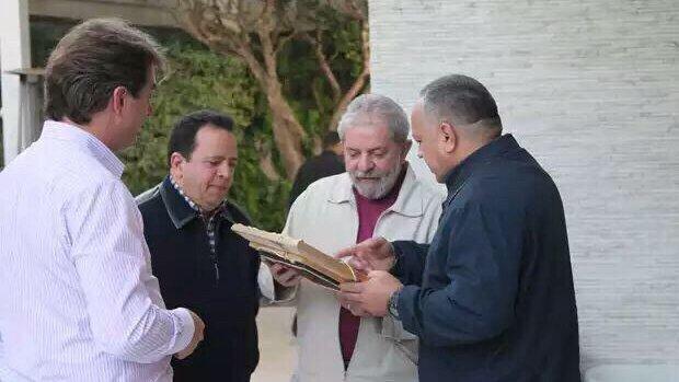 Cerco a Lula da Silva pode levar à implosão da JBS-Friboi e à prisão de Joesley Batista