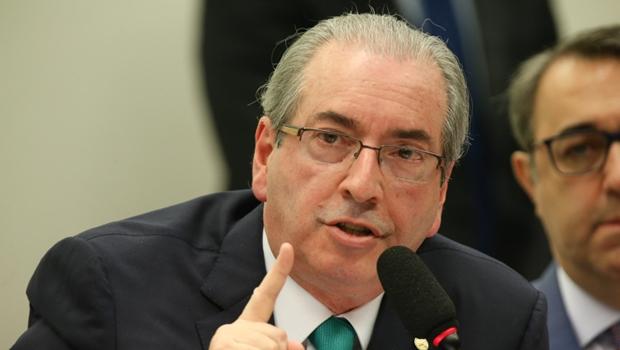"""Cunha afirma a PF que seu silêncio """"nunca esteve à venda"""""""