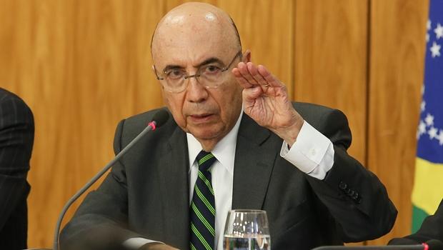 Base aliada pode bancar Henrique Meirelles para o governo de Goiás