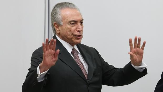 Temer é a esperança?| Foto: Lula Marques/Agência PT