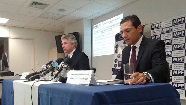 MPF diz que cartel das ferrovias lesou cofres públicos em R$ 630 milhões…. até agora