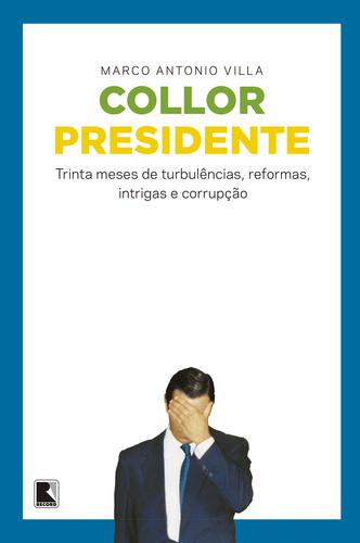 Capa Collor presidente DS.indd