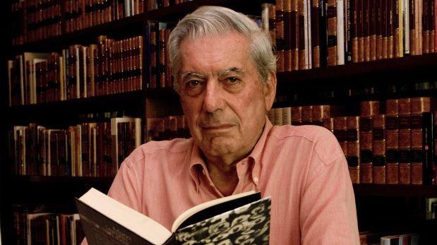 A morte do escritor Mario Vargas Llosa, Nobel de Literatura