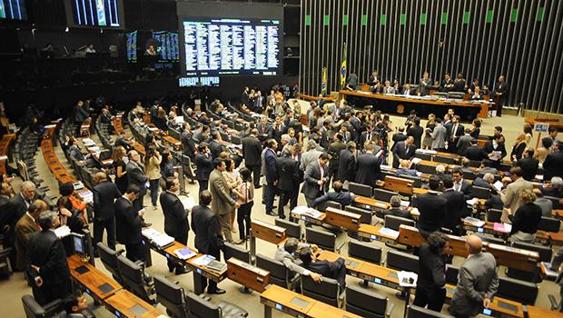 Congresso nacional começa a discutir mudanças na segurança pública