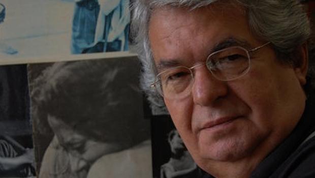 Jornalista e crítico, o cataguasense Ronaldo Werneck morou por mais de 30 anos no Rio de Janeiro, onde colaborou com jornais e revistas   Foto: Divulgação