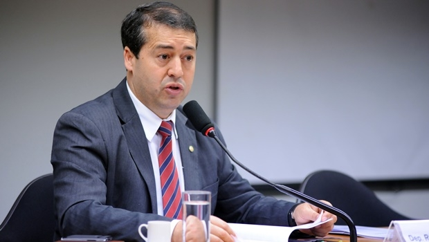 De acordo com ministro do trabalho, reforma na legislação trabalhista não significa ameaça às garantias adquiridas pelos trabalhadores | Foto: Lúcio Bernardo JR/Câmara dos Deputados
