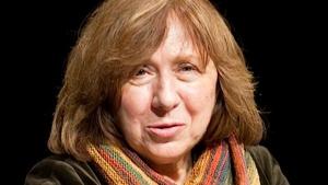 Ao transcrever histórias de pessoas comuns, Svetlana Aleksiévitch, publicou um livro terrível