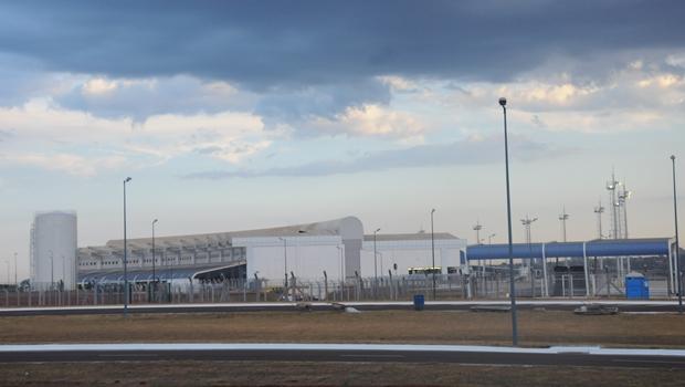 Anac autoriza aumento de tarifas de aeroportos. Veja quanto fica no de Goiânia