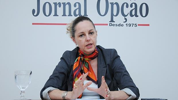 """Ana Carla Abrão: """"Ao contrário das outras crises, que tiveram motor externo, essa foi motivada pelo acúmulo de equívocos de política econômica"""""""