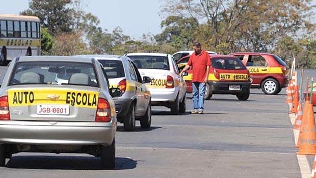 Proprietários de autoescolas reclamam da burocracia no Tocantins | Foto: Divulgação