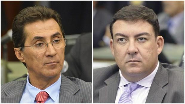 No Pal├ício das Esmeraldas, s├│ 3 deputados defendem Jos├® Vitti pra presidente da Assembleia