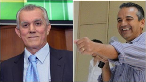 Prefeito de Jataí, Humberto Machado resiste mas pode ter de engolir candidatura de Victor Priori