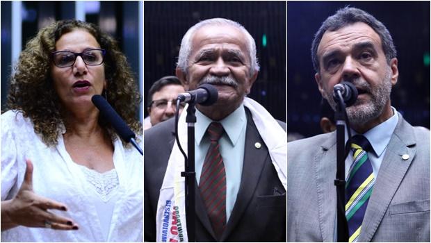 Deputados questionam impeachment ap├│s afastamento de Eduardo Cunha