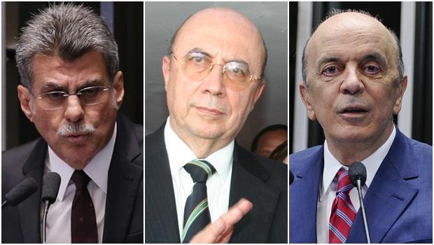 Conheça os ministros confirmados do governo Michel Temer