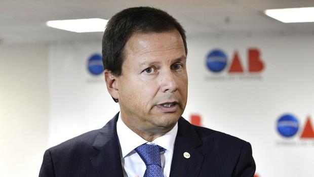 """""""Raiz da corrupção está na relação promíscua entre empresas, partidos e candidatos"""""""
