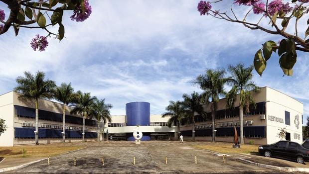 Denúncia de estupro na UFG mobiliza alunos por mais segurança no Campus II