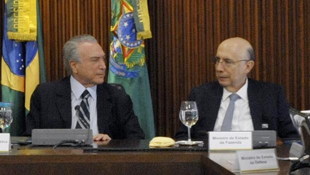 """Meirelles assume que governo Temer pode recriar CPMF, mas """"de forma temporária"""""""