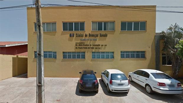 Clínica de Doenças Renais, ou Clínica Nefrológica de Rio Verde, é investigada por suposta fraude