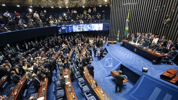 Foto: Beto Barata/Agência Senado