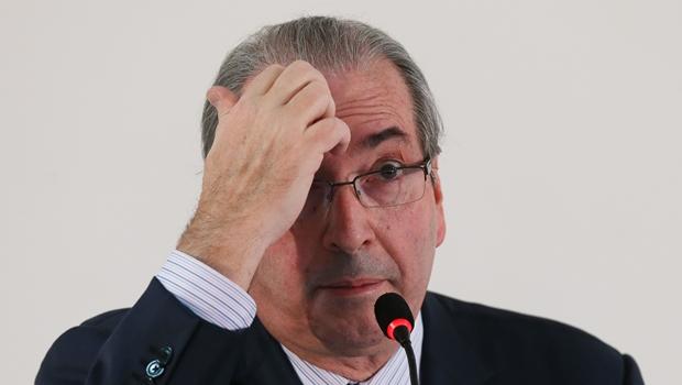 Votação da cassação de Cunha só depois do impeachment de Dilma