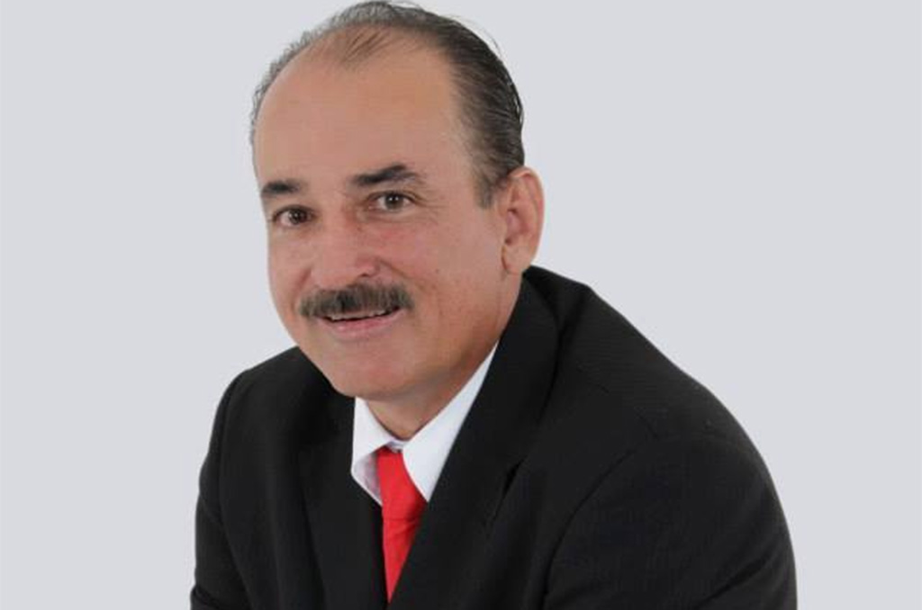 PSDB vai bancar Ernesto Vilela, do PDT, para prefeito de Mineiros