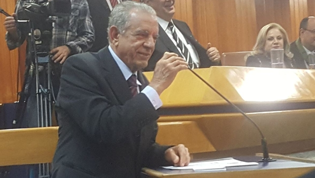 """""""PMDB não merecia o que recebeu do Partido dos Trabalhadores"""""""