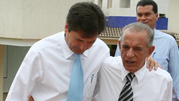 Iris cogitou apoiar Maguito para prefeito, mas, bancado por Caiado, pode disputar reeleição